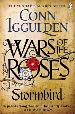 Wars of the Roses: Stormbird - Wars of the Roses Book 1 (Paperback)