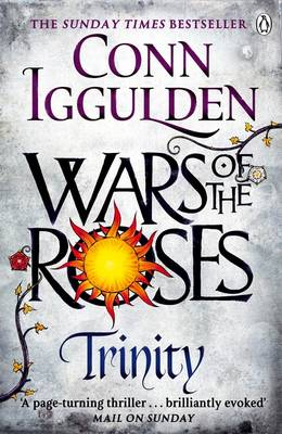 Wars of the Roses: Trinity - Wars of the Roses Book 2 (Paperback)