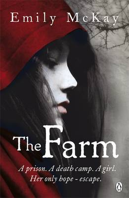 The Farm: Dystopian Fantasy (Paperback)