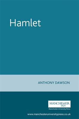 """Hamlet"" - Shakespeare in Performance (Paperback)"
