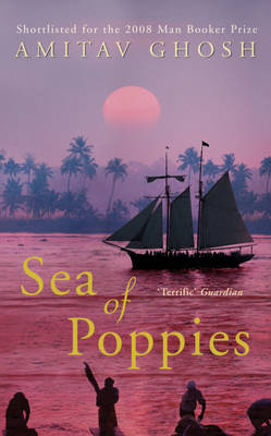 Sea of Poppies (Paperback)