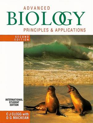 Advanced Biology: Principles and Applications (Paperback)