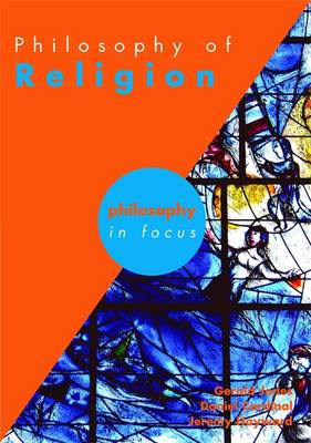 The Philosophy of Religion - Philosophy in Focus (Paperback)