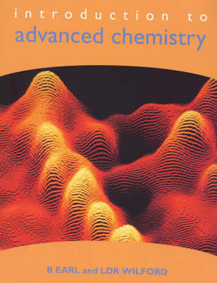 Introduction to Advanced Chemistry: Bk.1 - Advanced Chemistry S. (Paperback)