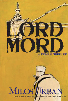 Lord Mord (Paperback)