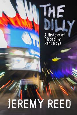 The 'Dilly: A Secret History of Piccadilly Rent Boys (Paperback)