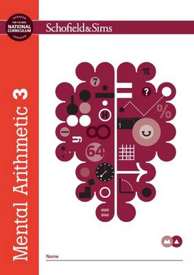Mental Arithmetic Book 3 - Mental Arithmetic (Paperback)