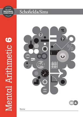 Mental Arithmetic Book 6 - Mental Arithmetic (Paperback)