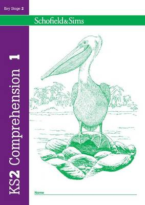 KS2 Comprehension Book 1 (Paperback)