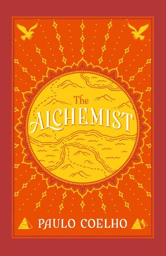 The Alchemist: A Fable About Following Your Dream (Paperback)