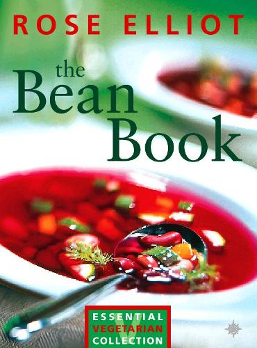 The Bean Book: Essential Vegetarian Collection (Paperback)
