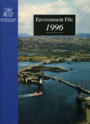 Environment File - ICE Special Report S. (Paperback)