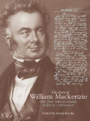 The Diary of William Mackenzie (Hardback)