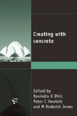 Creating with Concrete (Hardback)