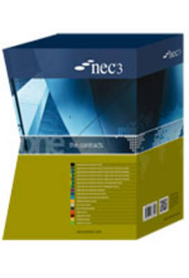 Cover NEC3 Complete Suite of 39 Documents