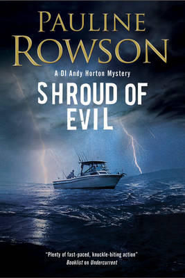 Shroud of Evil: An Andy Horton Missing Persons Police Procedural - A DI Andy Horton Mystery 11 (Hardback)