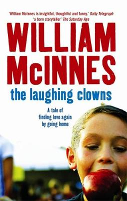 The Laughing Clowns: A Tale of Finding Love Again by Going Home (Paperback)