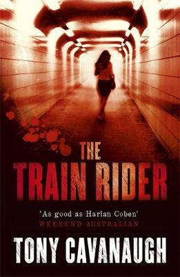 The Train Rider - Darian Richards 3 (Paperback)