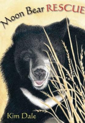 Moon Bear Rescue (Hardback)