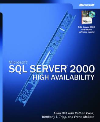 Microsoft SQL Server 2000 High Availability (Paperback)