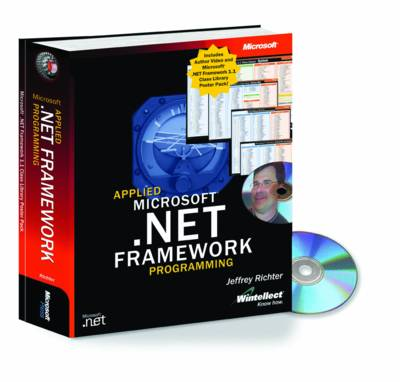 The Applied Microsoft .NET Framework Programming in C# Collection (Mixed media product)