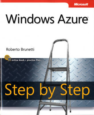 Windows Azure Step by Step (Paperback)