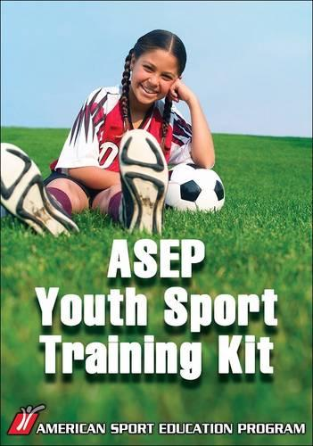 ASEP Youth Sport Training Kit (DVD)
