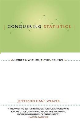 Conquering Statistics: Numbers Without the Crunch (Paperback)