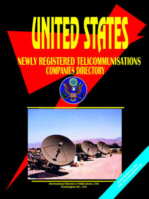 Us Satellite Communication Companies Directory (Paperback)