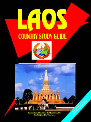 Laos Country Study Guide (Paperback)