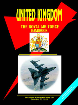 UK Royal Air Force Handbook (Paperback)