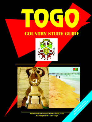 Togo Country Study Guide (Paperback)