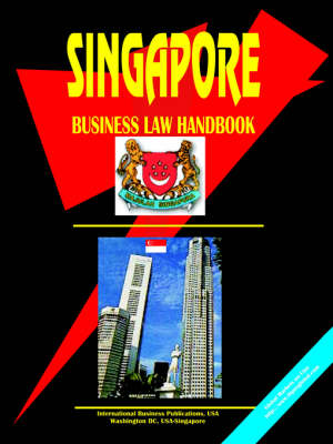 Singapore Business Law Handbook (Paperback)