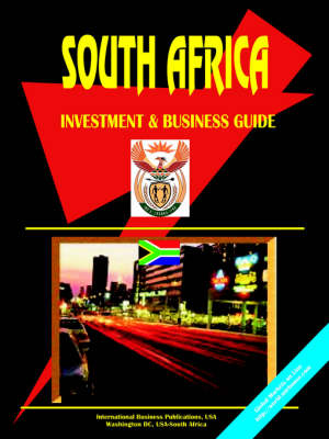 South Africa Investment & Business Guide (Paperback)