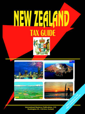 New Zealand Tax Guide (Paperback)