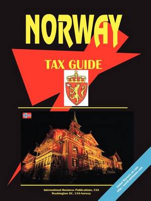Norway Tax Guide (Paperback)