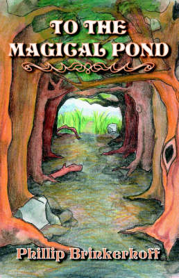 To the Magical Pond (Paperback)