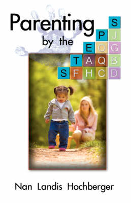 Parenting by the Steps (Paperback)