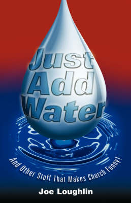 Just Add Water (Paperback)