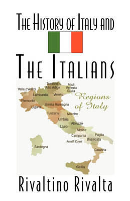 The History of Italy and the Italians (Paperback)