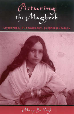 Picturing the Maghreb: Literature, Photography, (Re)Presentation - After the Empire: The Francophone World & Postcolonial France (Hardback)