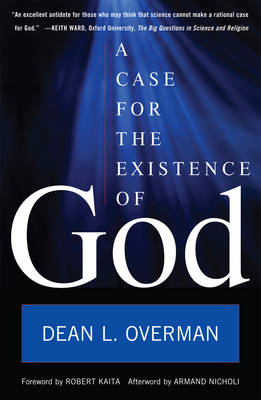 A Case for the Existence of God (Paperback)