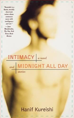 Intimacy and Midnight All Day (Paperback)