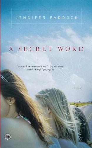 A Secret Word: A Novel (Paperback)