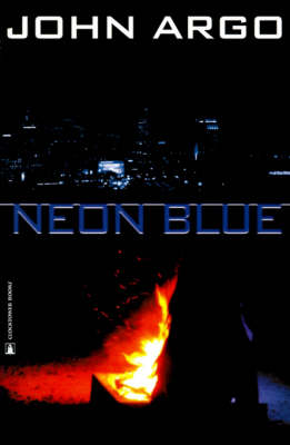Neon Blue (Paperback)