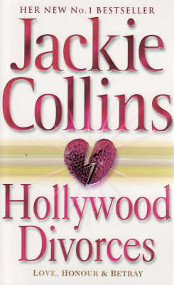 Hollywood Divorces (Paperback)