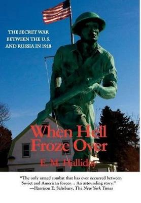 When Hell Froze Over (Paperback)
