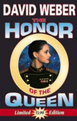 Honor of the Queen (Paperback)