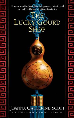 Lucky Gourd Shop (Paperback)