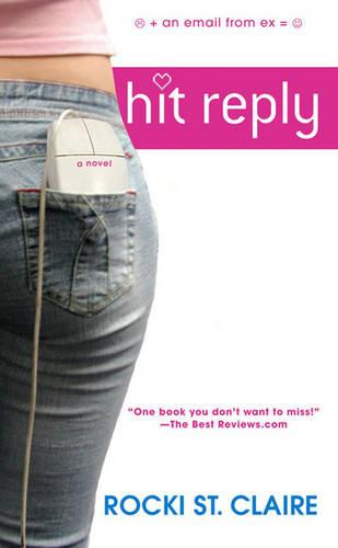 Hit Reply (Paperback)